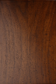 Antique blond walnut