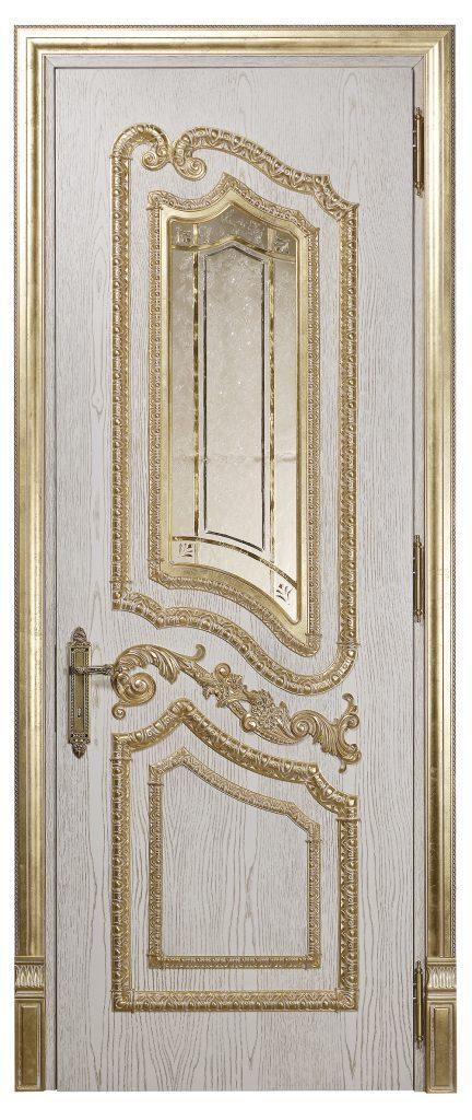 sigegold classic wood door