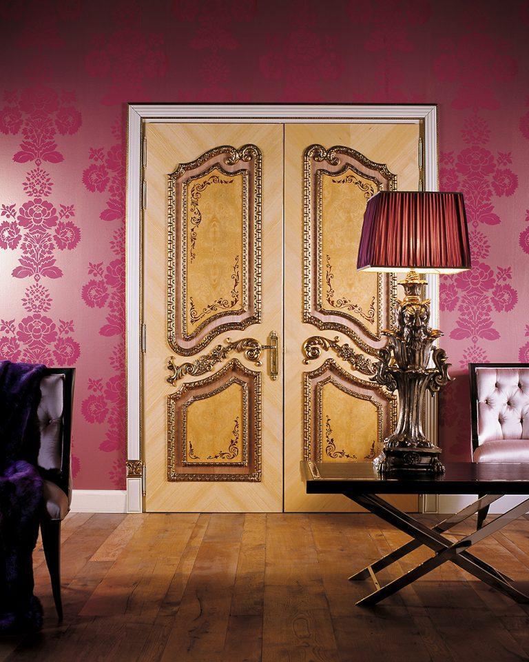 sigegold luxury door interior