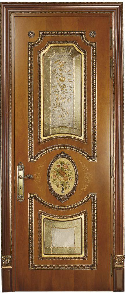 sigegold classic wood door