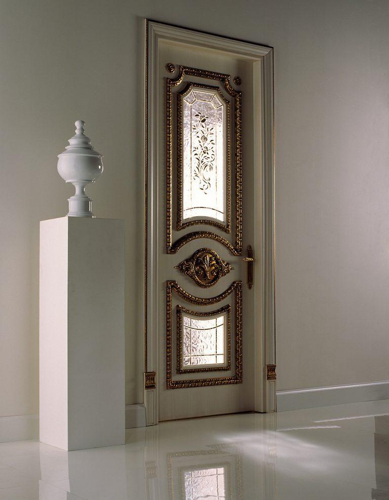 sige gold classic door