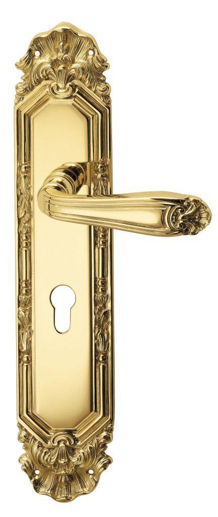 sige gold handle