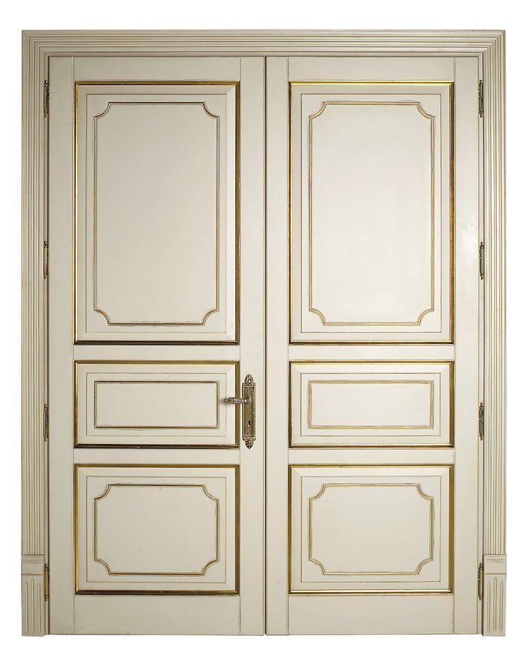 sige gold door two wings