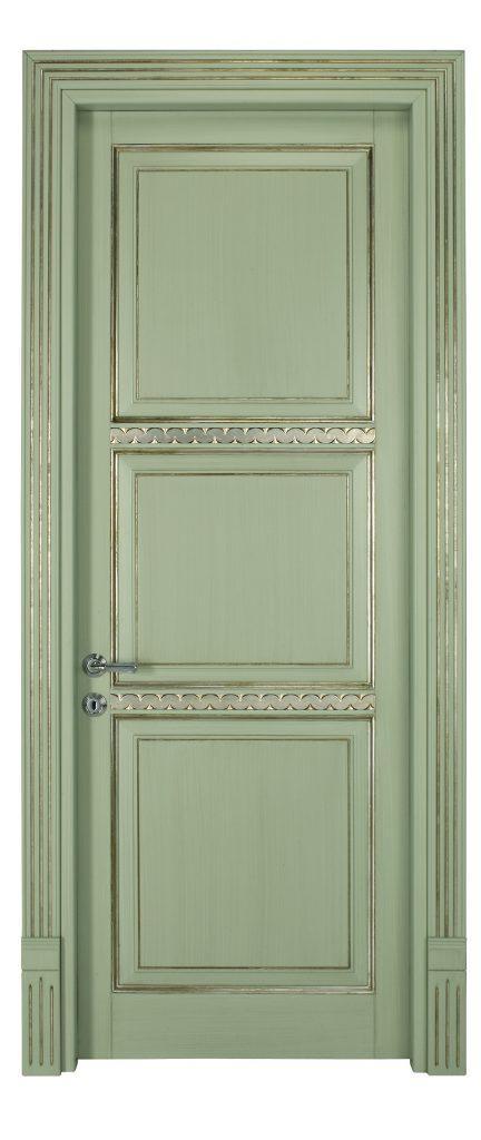 sigegold green door