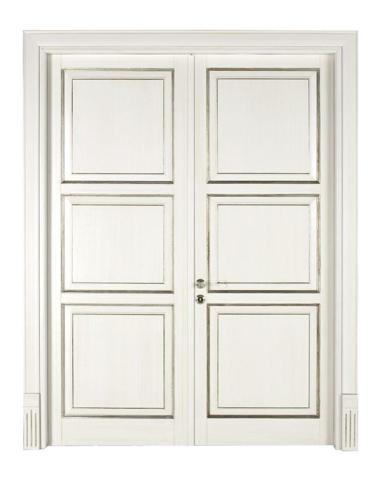 sige gold white door