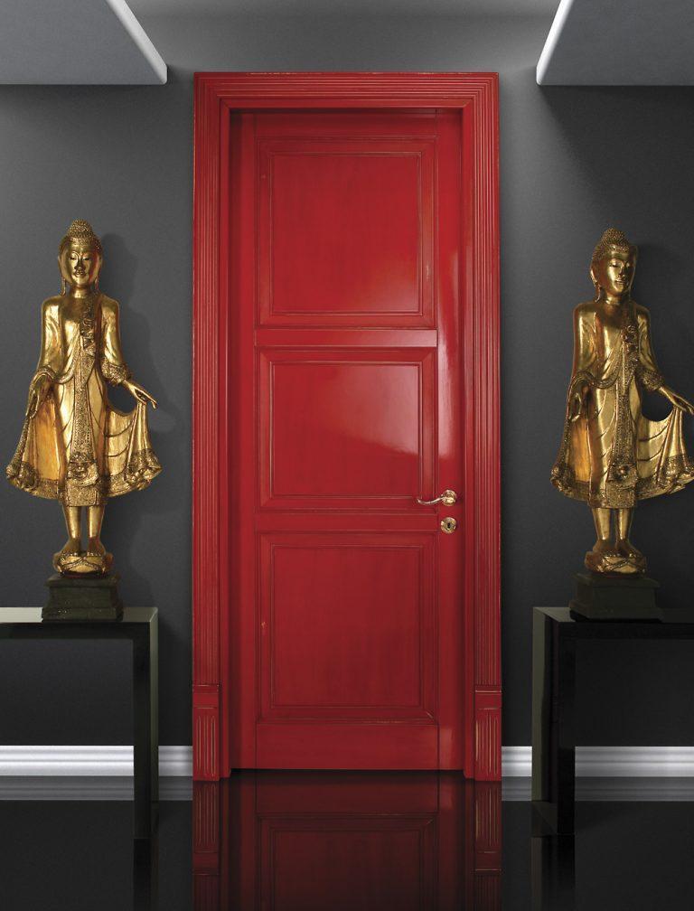sigegold red door