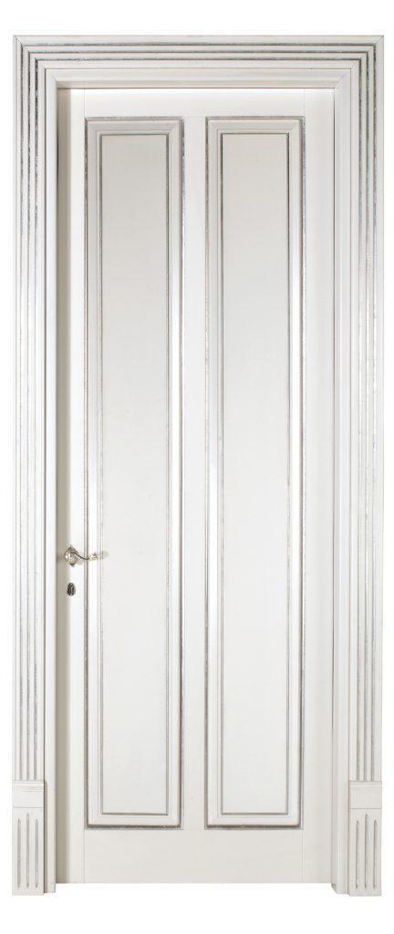 sigegold white door