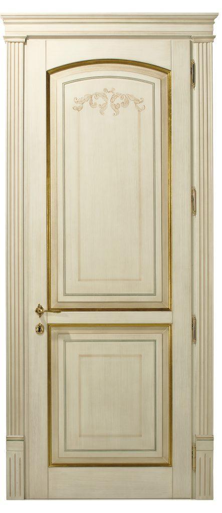sige gold glam door