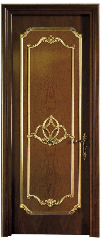 sige gold designer doors