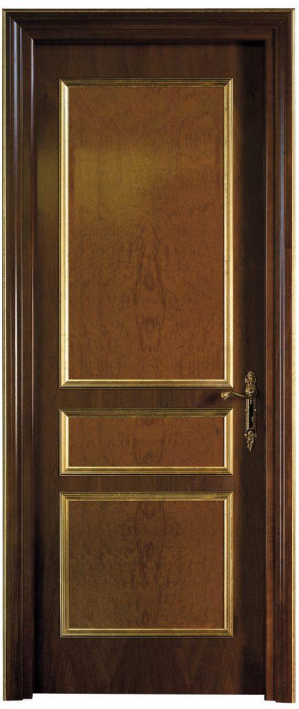 sige gold brown doors