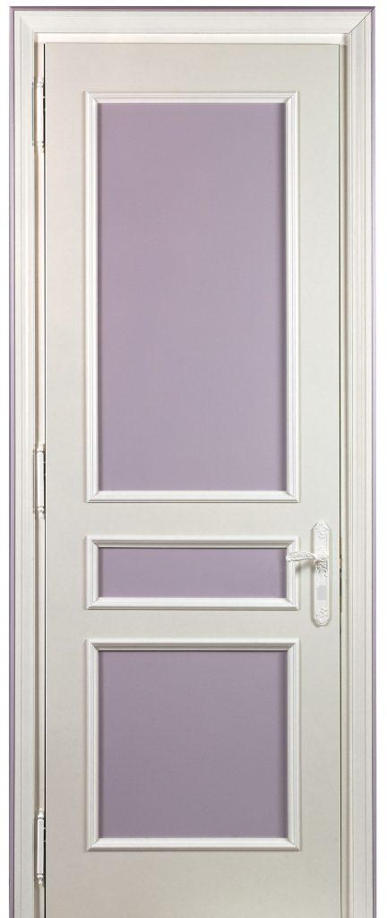 sige gold pastel doors