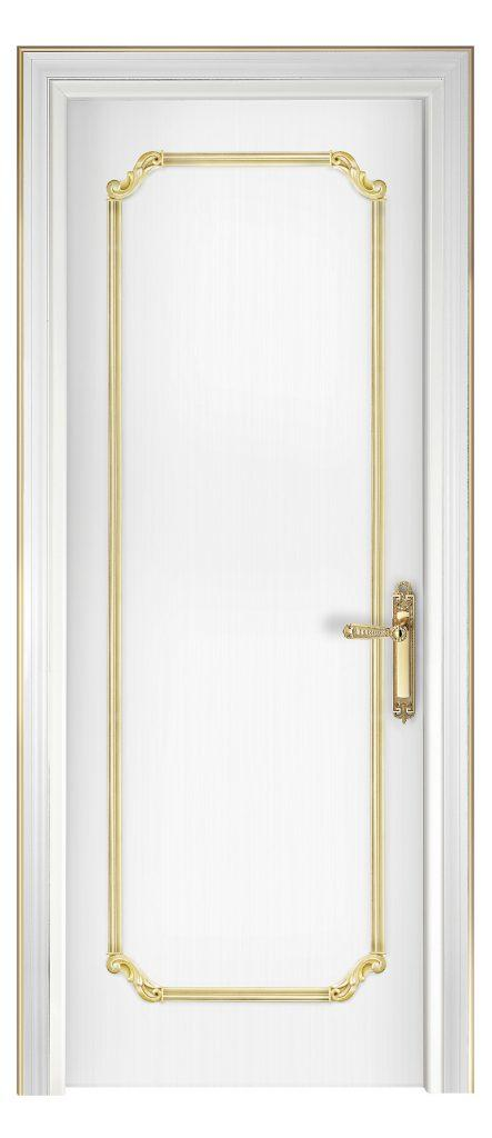 sige gold white doors