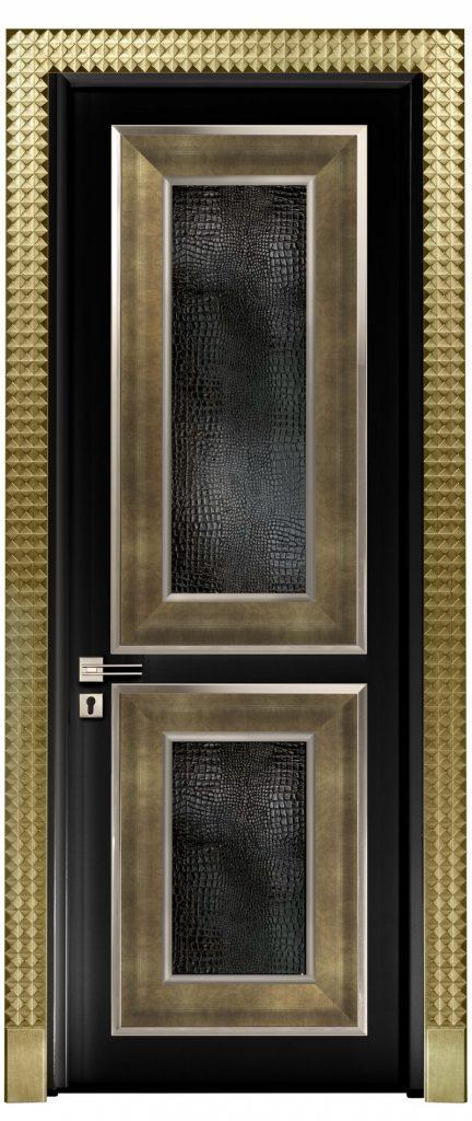 sige gold luxury doors