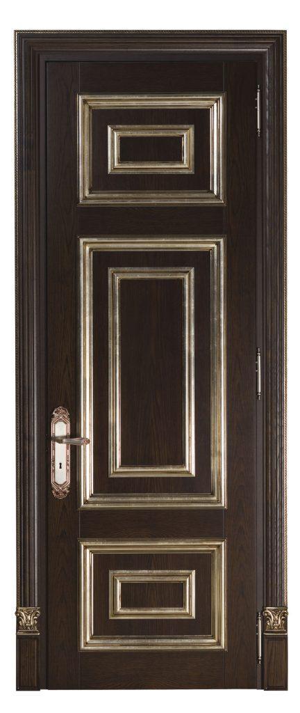 sige gold door