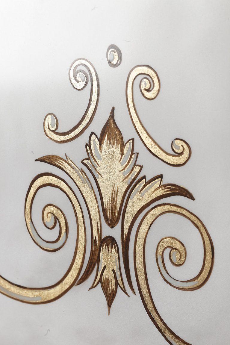 sige gold detail